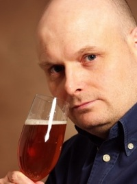 Jeff Evans Tutored Beer Tasting