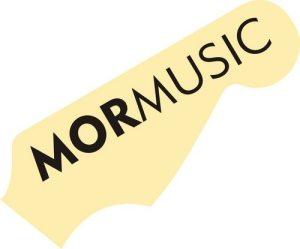 MOR Music logo