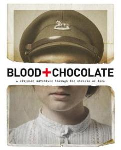 Blood and Chocolate York Theatre