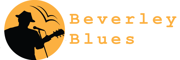 Beverley Blues Festival