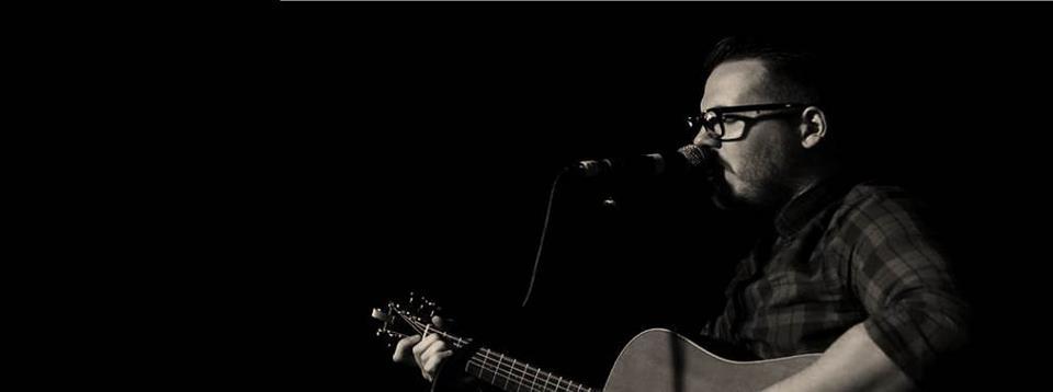 Zak Ford acoustic music in York.
