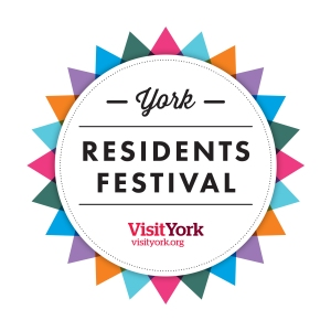 York Residents Festival logo