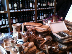 Le Langhe York tableware and food gifts