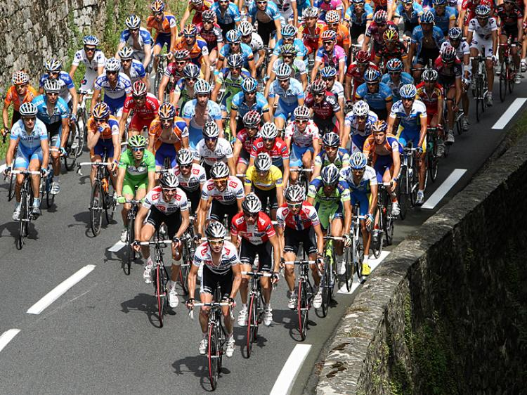 Tour de France 2014 York