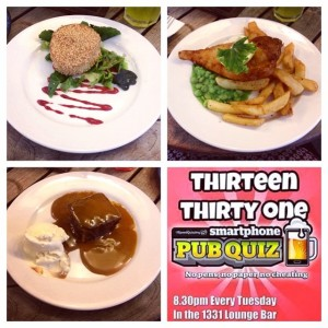 1331 york food and speed quiz