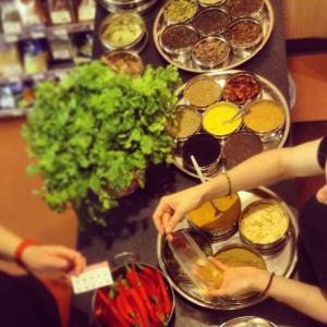 Rafi's Spicebox to win 'Delicatessen of the Year'