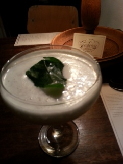 Speakeasy Libations Pop Up Cocktail Bar York