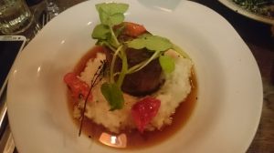 Jamie's Italian Shin of Beef