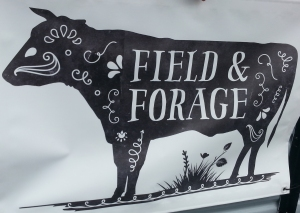Field and Forage BBQ and hot food catering