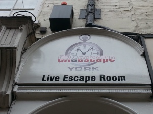gr8escape york live escape room