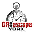 gr8 escape York logo