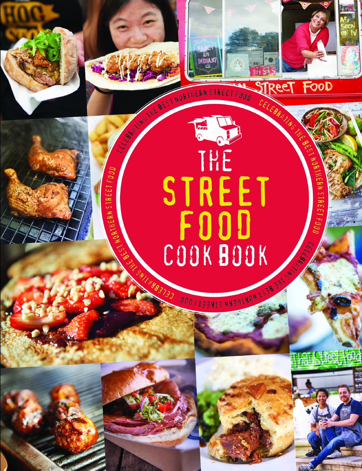 York street food stars in major new cook book out about york york street food stars in major new cook book forumfinder Choice Image