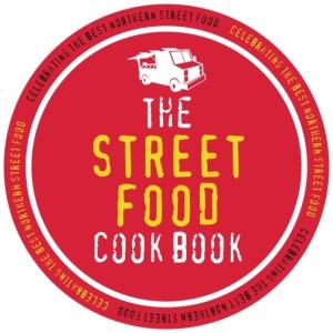The Street Food Cookbook Logo