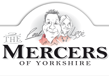 The Mercers of Yorkshire: Preserves