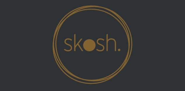 Skosh York logo