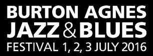 Burton Agnes Jazz and Blues Festival
