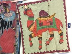 Indian Market York