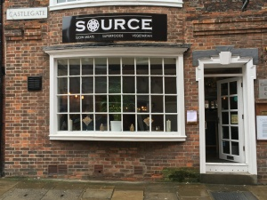 Source Restaurant York