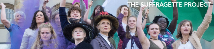 The Suffragette Project York