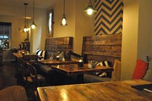 Source Restaurant York