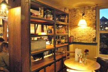 Joe's Kitchen York