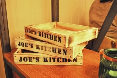 Joe's Kitchen York