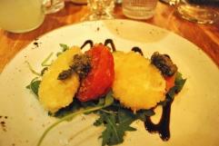 Mozzarella bocconcini
