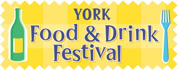 York Food Festival 2016