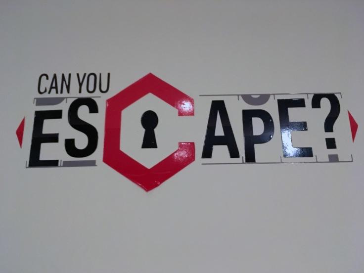 Escape Room York Micklegate
