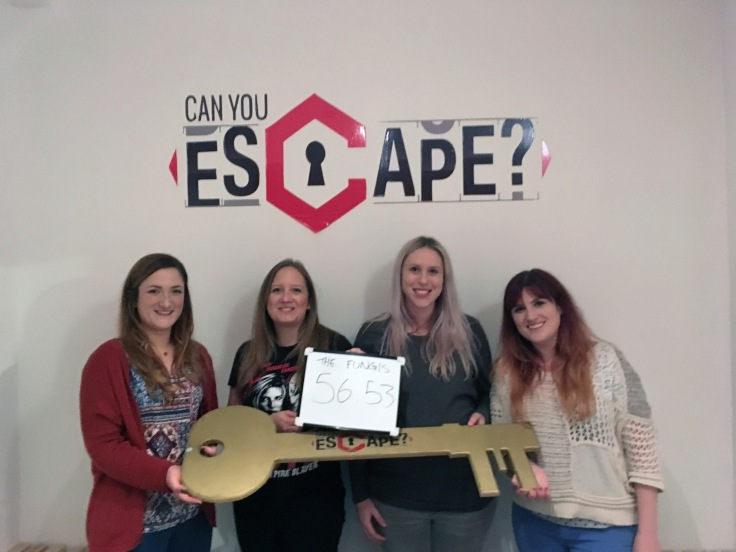 Can You Escape? York Escape Room