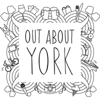 Out About York logo