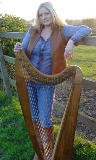 Sarah Dean York musician