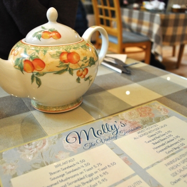 Molly's Tearooms